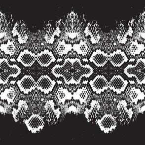 Kaleidoscope Snake skin texture