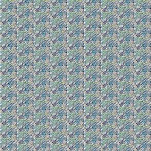 Ocean Mist - Diamond