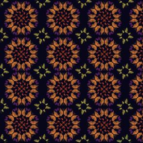 Butterfly Kaleidoscope 1