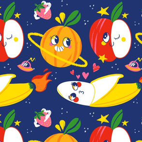 The final fruitier