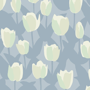 White Tulip Dance