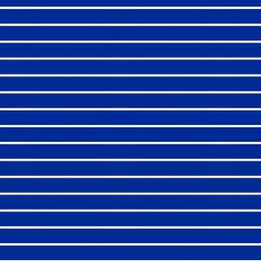 Santorini Stripes Large