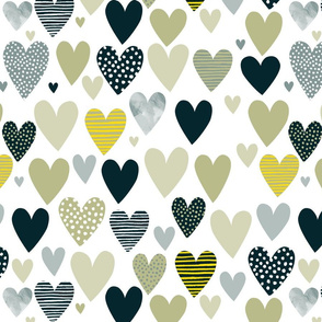 Love Hearts 2 neutral