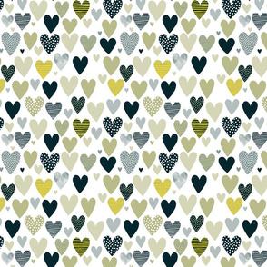 Love Hearts 2 neutral small
