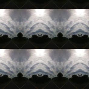 Clouds Dark