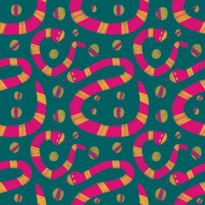 Bright Snakes
