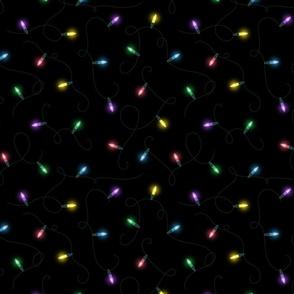 Twinkle Lights - Rainbow