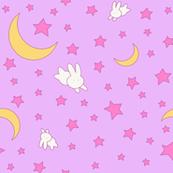Usagi's Bed