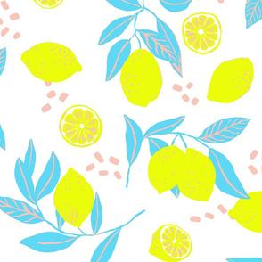 Fresh like a Lemon
