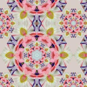 kaleidoscope 7 pattern
