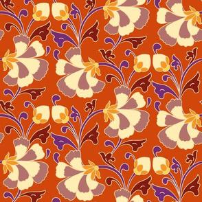 Agra Carnation-Spice