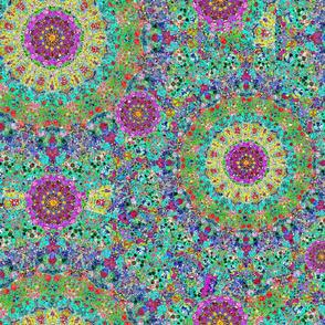 Kaleidoscope Khameleon