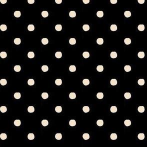 Happy Dots black cream