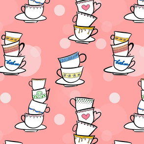 Tea in Wonderland