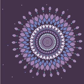 The whimsical Kaleidoscopes