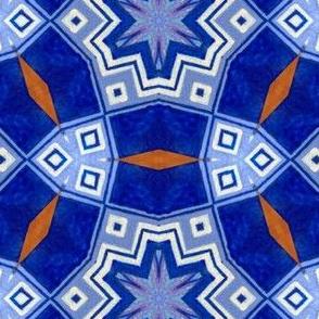 grecian star