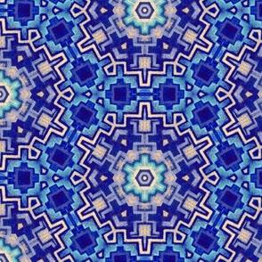 Gatsby Aztec Snowflake