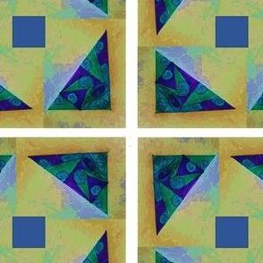 Geometric puzzel
