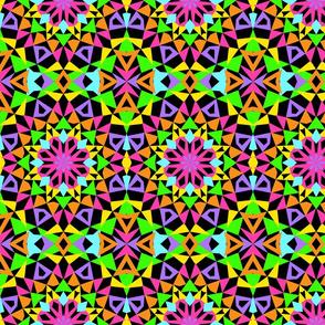Kaleidoscope Artwork Night