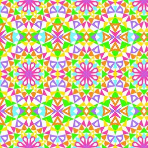 Kaleidoscope Artwork