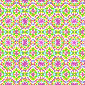 Kaleidoscope Artwork Small