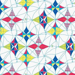 Kites Kaleidoscope_navyCode