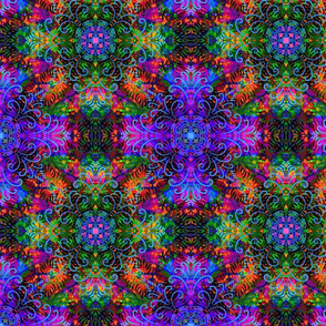 fancy pants kaleidoscope