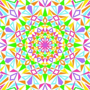 Kaleidoscope Burst