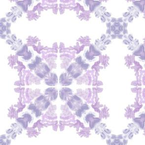 Kaleidoscope 01 in Lavender