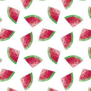 Watermelon Watercolour small