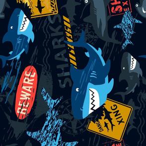 Shark Extreme - Rotated