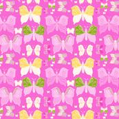 HappyButterfliesOnPink-01