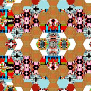 Kaleidoscope Kissed