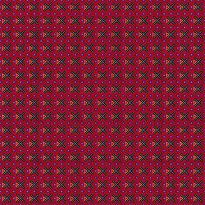 Red-neck Prairie