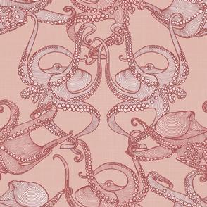 Cephalopod - Octopi smaller_blush