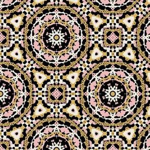 Mayan Geo - Ivory