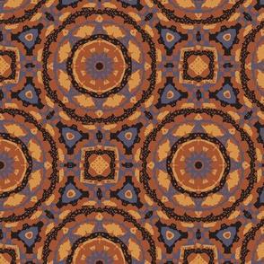 Mayan Geo - Clay