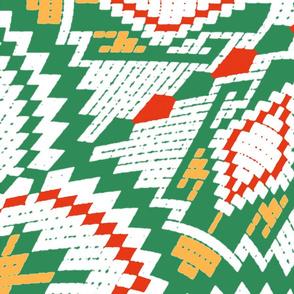 nordic  kaleidoscopeRGY (Jumbo)
