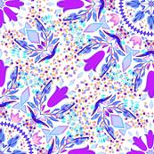 Kaleidoscope Confetti Mid Scale