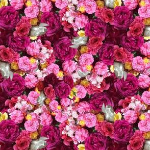 Jenny's Roses