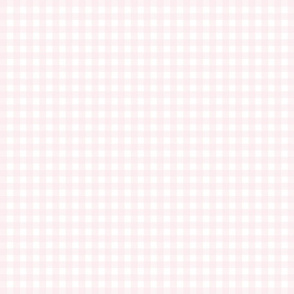 Twig and Bloom Pink Gingham