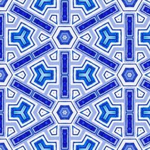morrocan kitchen tile mosaic