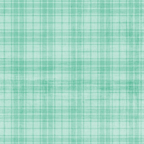Plaid MInt