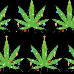Merryjuana Christmas Tree Small