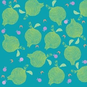 Pomegranate  Cocktailhour
