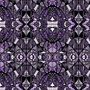 11_Purple_Mirror