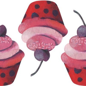 Cup Cakes 1