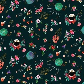 Floral Space S