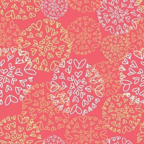 I Heart Dandelions