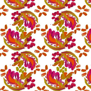 Floral Orbit1